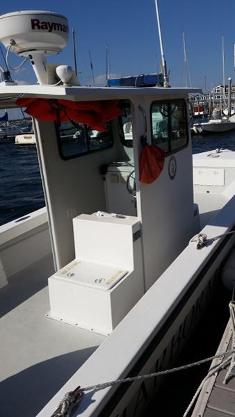 Romarine Boats Fiberglass Products   Bristol, RI