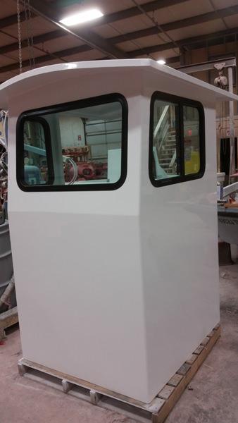 Romarine Boats Fiberglass Products | Bristol, RI