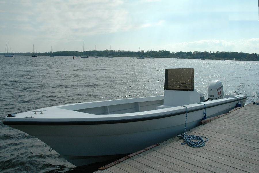 Romarine Boats 24' Center Console